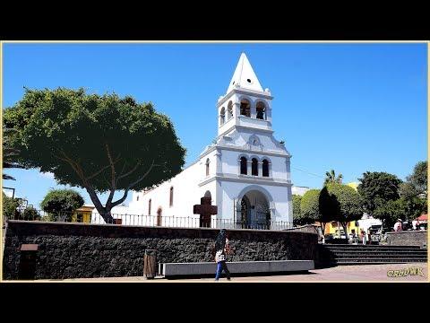 Canary Islands - Fuerteventura; Puerto del Rosario, Island Capital