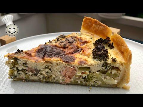 salmon-and-broccoli-quiche-recipe
