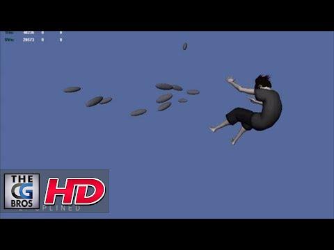 CGI Animation Breakdowns : 'CALDERA' by Evan Viera
