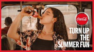 Coca-Cola | Turn Up Your Rhythm