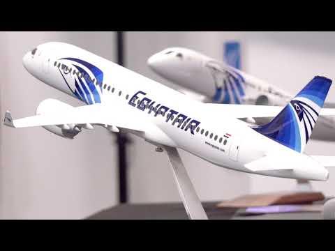 Bombardier Dubai Air Show 2017   Day3 Recap