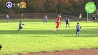 3Ecken1Elfer - FV Biebrich gegen SV Wiesbaden - 29.10.2011