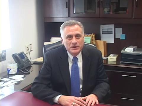 Bill Devizio talks about LAOHA initiative