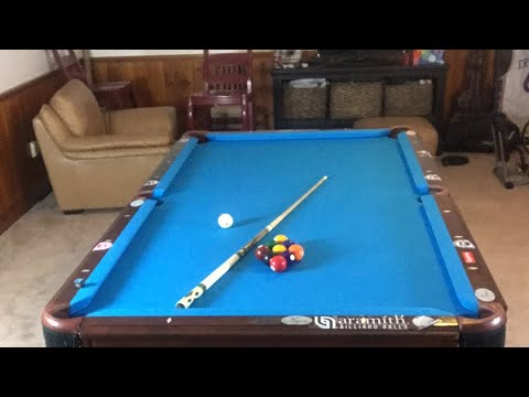 9 Ball and Lucasi Cue 20,000 Subscribers Giveaway!