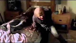 Ходячие Мертвецы 5 сезон 9 серия  The Walking Dead Самые захватывающие моменты серии