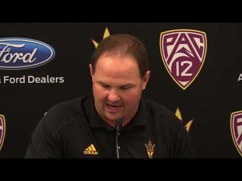 National Signing Day | Media Availability