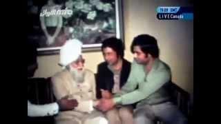 MUST WATCH Mirza Nasir Ahmad in Canada