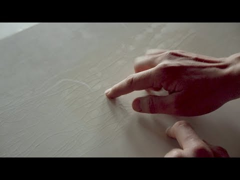 Addressing Spider Cracks - Part 1