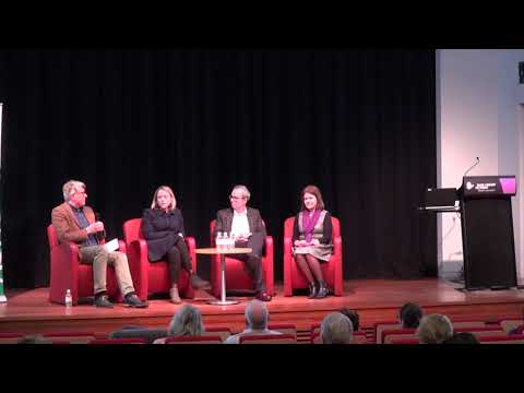 National Stroke Week 2018 Melbourne Public Lecture: Bright Minds Of Stroke In Conversation