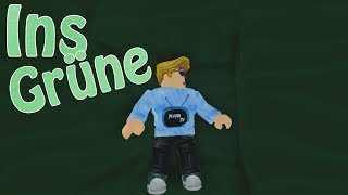 Off to the green area ▶ Roblox Treasure Hunt Simulator #08