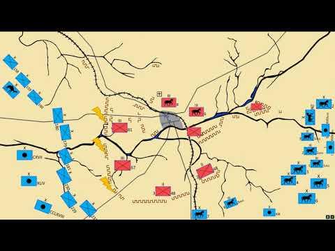 The Battle of Beersheba, 31 October 1917