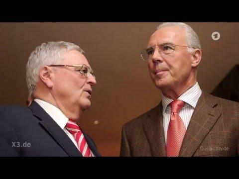 Das Erste Extra 3 Franz Beckenbauer Song