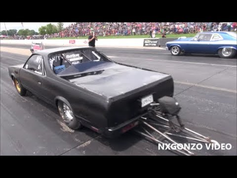 Download Youtube: Kamikaze VS The Bank Note @ Outlaw Armageddon