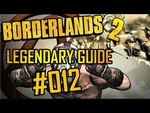 Borderlands 2 weapon equip slot 4
