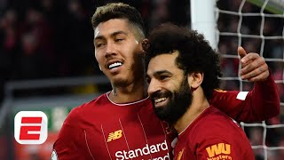 Liverpool's dominance has been about the team, not any individual - Shaka Hislop | Premier League
