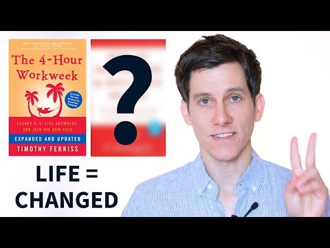 Books That Could Change Your Life