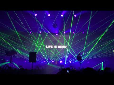 Above & Beyond - Out of Time @ Los Angeles Convention Center