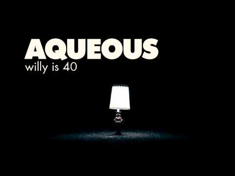 "Aqueous - ""Warren in the Window"" (Studio)"