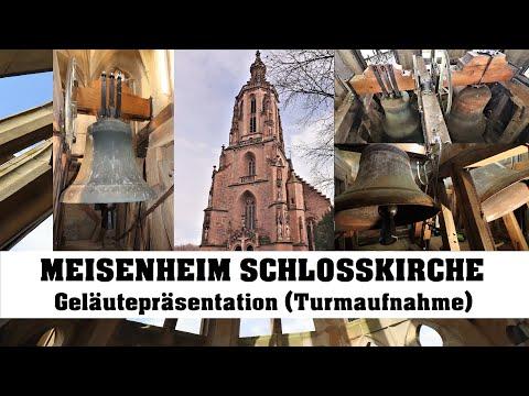 MEISENHEIM (D), Schlosskirche,
