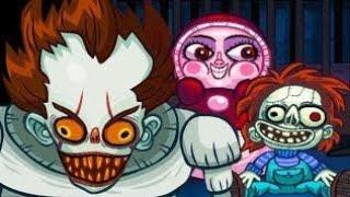 """Troll Quest Horror 2 Halloween""На Андройд"