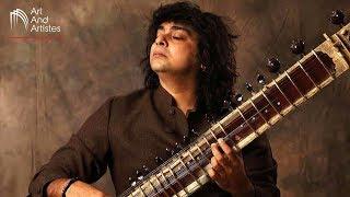Niladri Kumar - Sitar | Raag - Mishra Bhairavi | Taal - Keherwa | Idea Jalsa