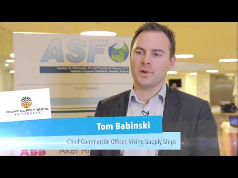 Arctic Shipping Forum highlights from Helsinki, February 2015