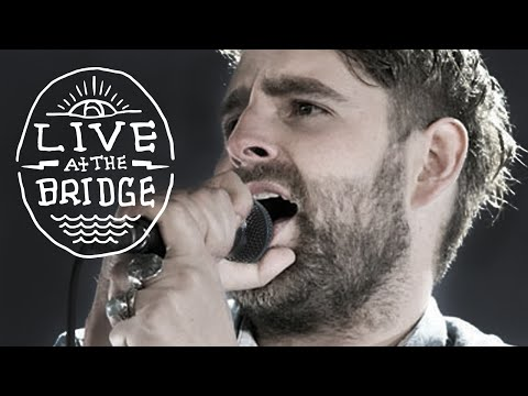 Kingswood cover First Aid Kit's 'My Silver Lining' for Live At The Bridge