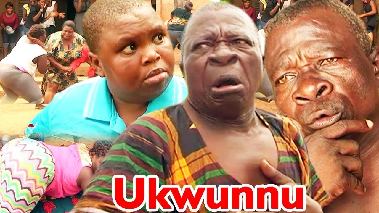 Download UKWUNNU Season 1&2 - Uwaezuoke 2019 Latest Nigerian Nollywood Igbo Comedy Movie Full HD