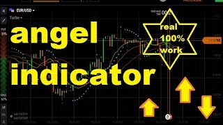 GOD OF INDICATORS - 99,99% work - binary option strategy - NEW