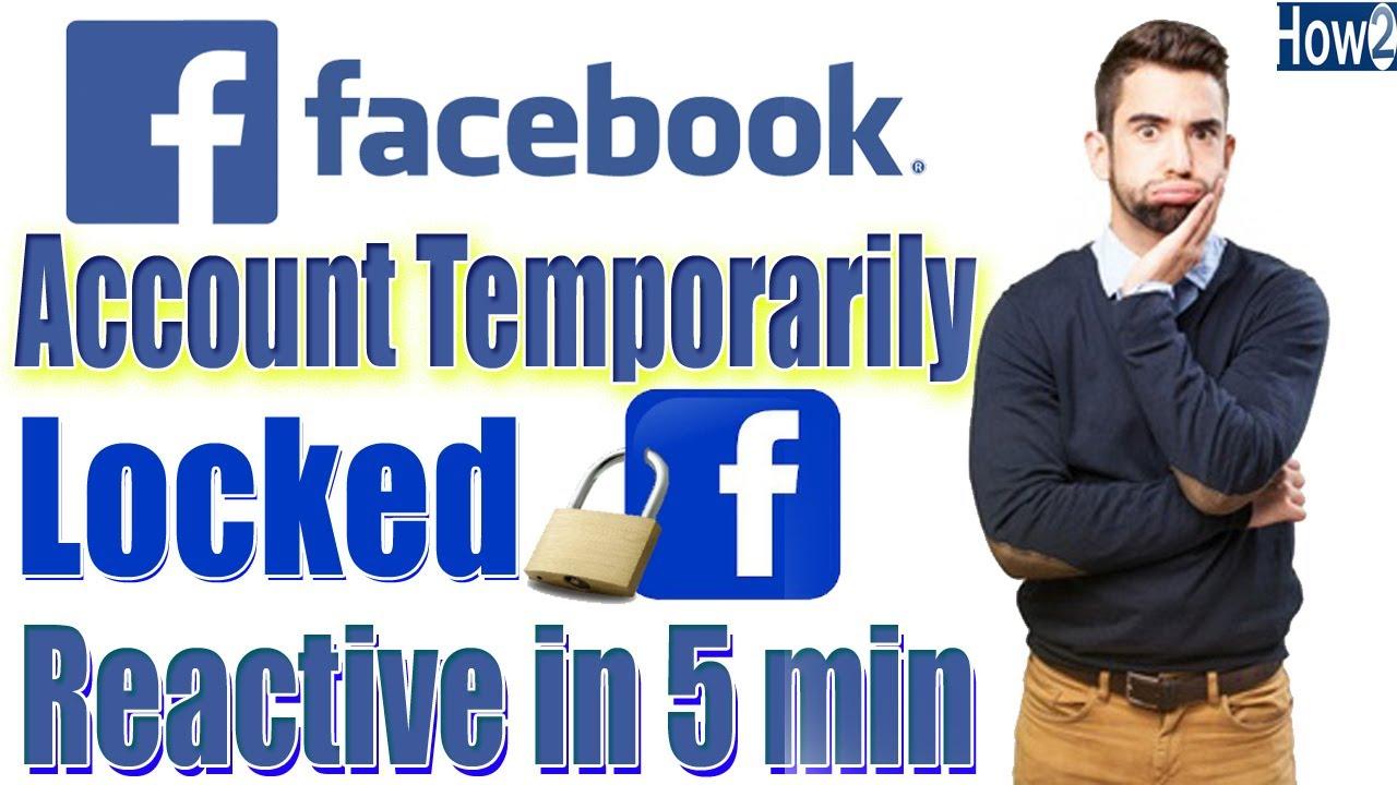 Block Facebook Account Recover कैसे करे ?
