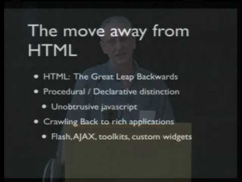 The Evolution Of End User Programming