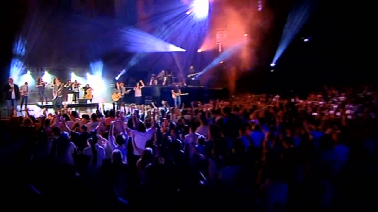 Hillsong - C'est notre Dieu (This is our God)