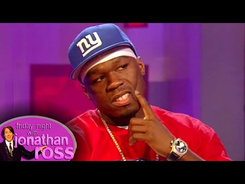 50 Cent Boldly Speaks on 'Beefin' with Ja Rule | Friday Night With Jonathan Ross