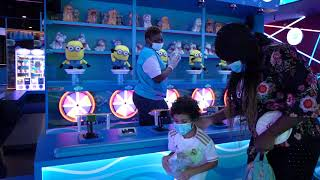 Fabyland Summer Camp at Nakheel Mall