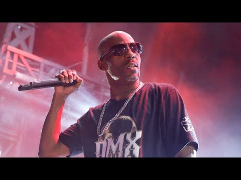 DMX Arrested on 14 Counts of Tax Evasion. He faces up to 44 Years in Jail if Convicted.