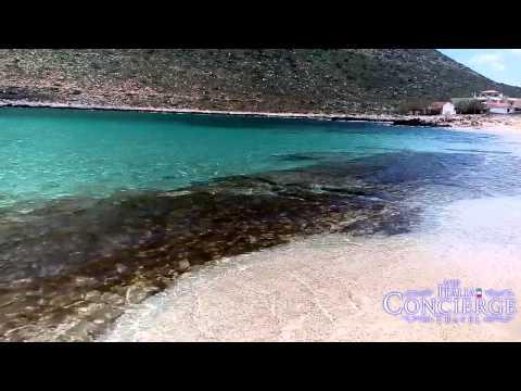 Spiaggia Creta VIP Italia Concierge - cod-st1