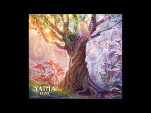 Yaima - It's Written In The Wind (2016)
