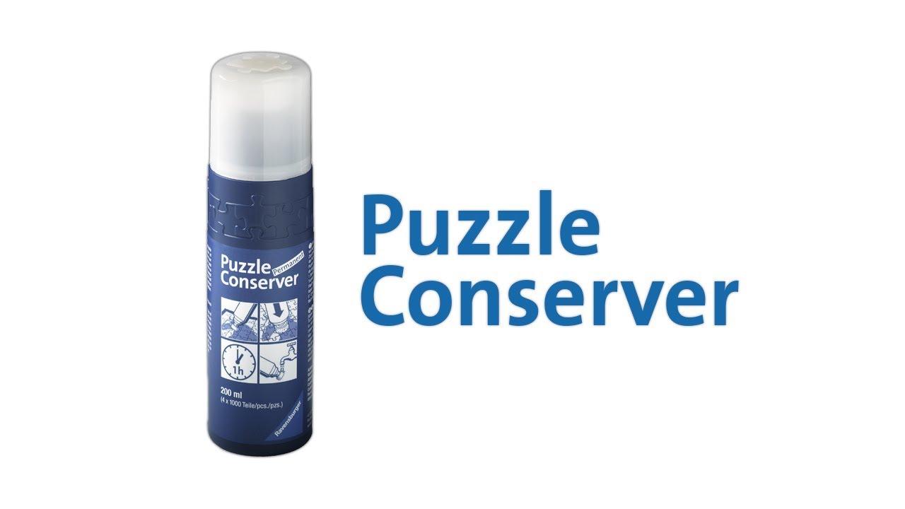 Puzzle Accessories - Puzzle Conserver by Ravensburger