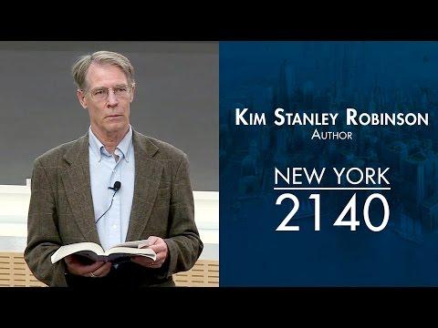 Kim Stanley Robinson's New York 2140