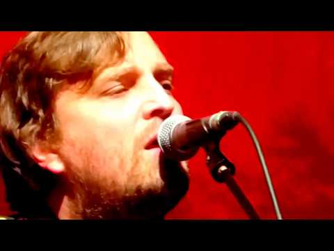 STARSAILOR ~{ Poor Misguided Fool }~ UK TOUR ~ 2017 ~ Starsailor ~
