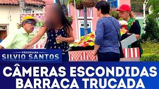 Barraca Trucada | Câmeras Escondidas (16/12/18)