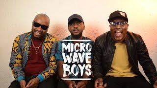 MicroWave Boys EP63: Club Engagement, I Cannot Believe My Eyes, Dog Punishment, Couple Twar