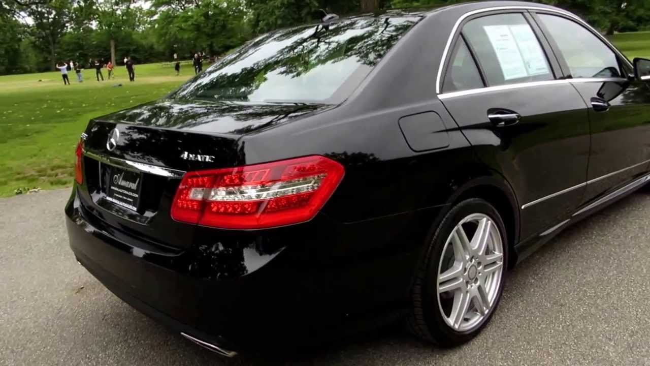 2010 mercedes benz e350 sport 4matic for sale amaral