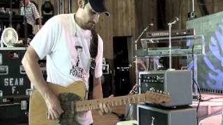 Dr Z Z Wreck demo with Brad Paisley