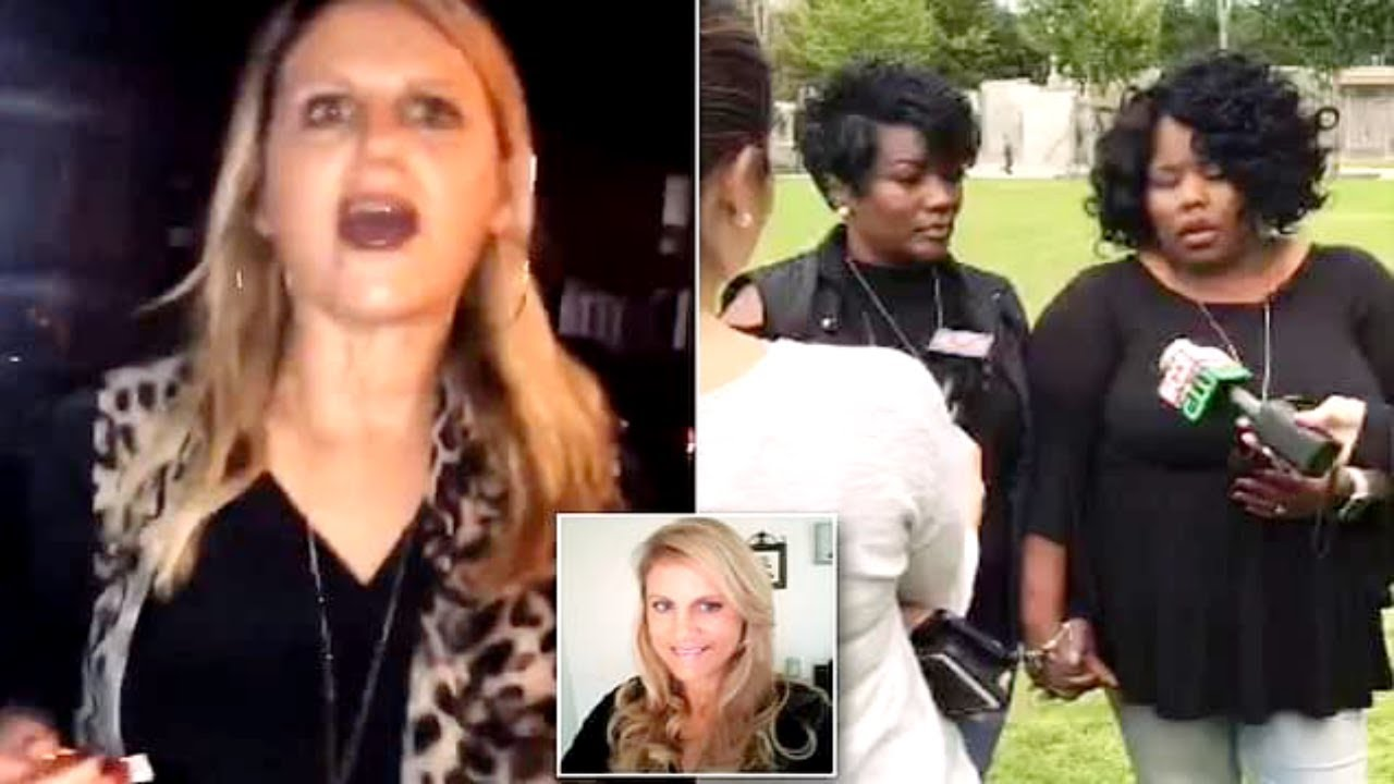 north-carolina-woman-goes-on-epic-rant-over-two-women-in-their-parking-lot