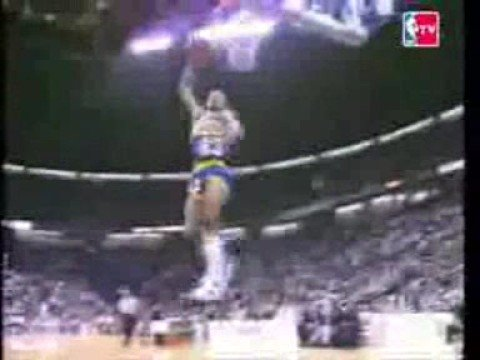 Terence Stansbury 360 Dunks Mix