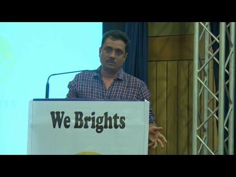 Atheist Conference 2017, Mumbai