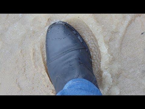 6 лет спустя ... или как трудно убить рантовую обувь