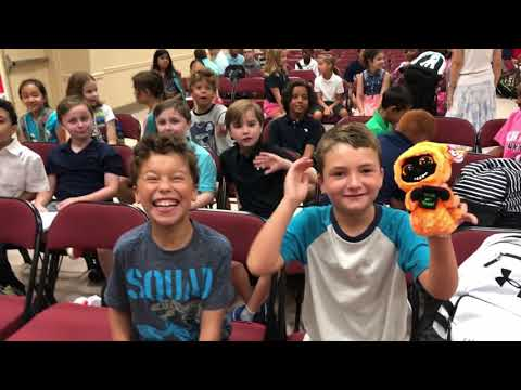 Chapin School Princeton First Day of School—2018