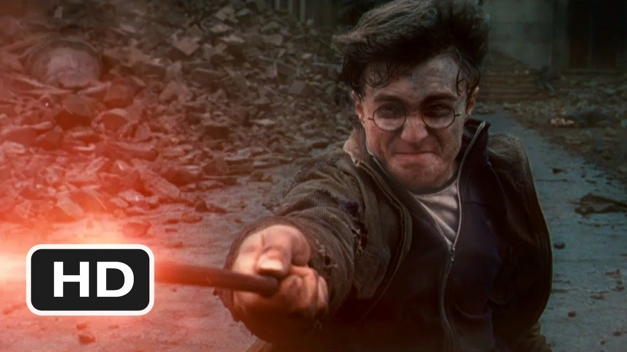 WATCH || Harry Potter and the Deathly Hallows: Part 1 ☀HD✺